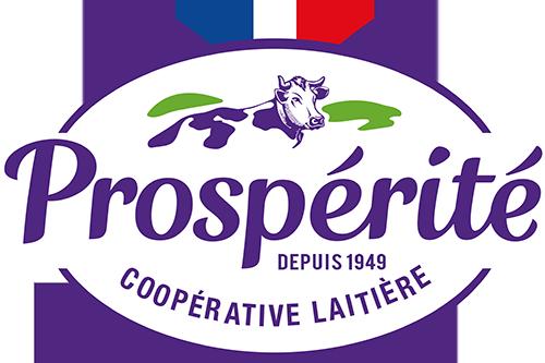 Logo Prosperité