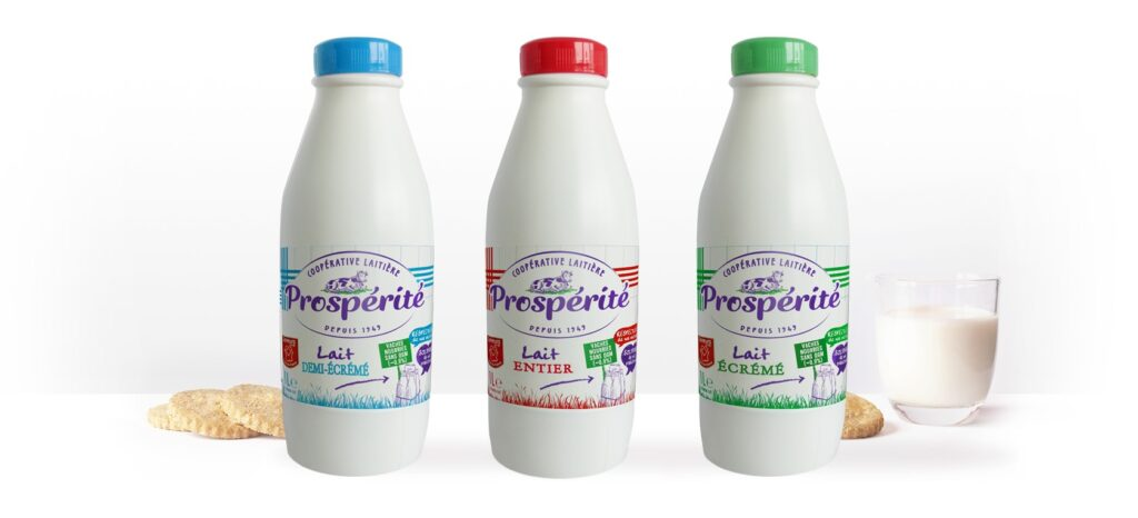 Nos laits